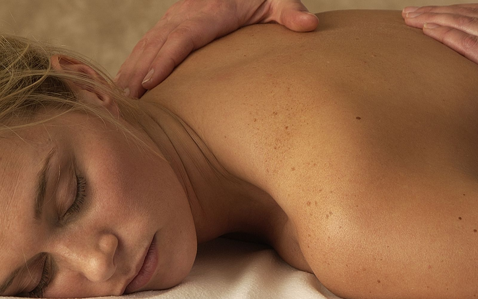 Massage spa Auberge Saint-Antoine