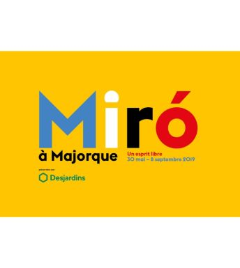 Miró in Mallorca Exhibition
